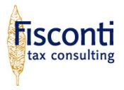 Fisconti Belasting adviseurs